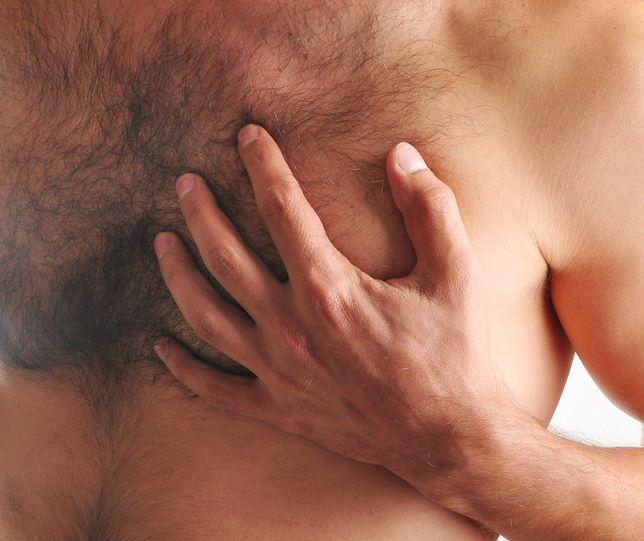 Kurza klatka piersiowa potrafi być uciążliwa. Jak ją leczyć?