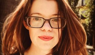 Eileen Carey zmieniła swój wygląd, bo chciała wyglądać bardziej profesjonalnie.
