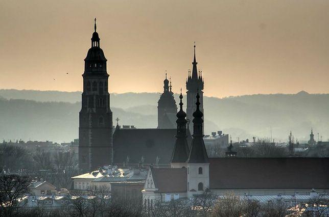 Smog Kraków – 8 lutego 2019. Sprawdź, jaka jest dziś jakość powietrza w woj. małopolskim