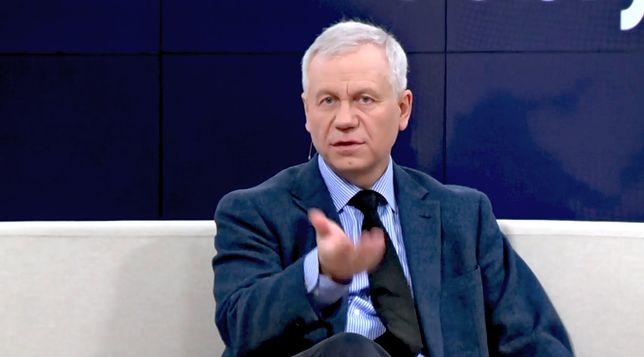 Marek Jurek: UE powinna być oparta na szacunku
