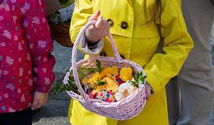 Wielkanoc 2020. Episkopat wprowadził zmiany w obchodach świątecznych z powodu koronawirusa.