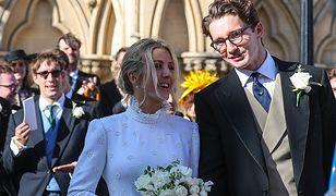 Ellie Goulding wzięła huczny ślub