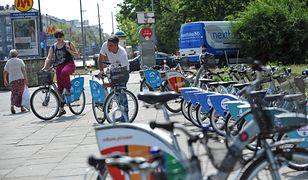 Wielkie otwarcie Veturilo. Na mieszkańców stolicy czeka 5200 rowerów
