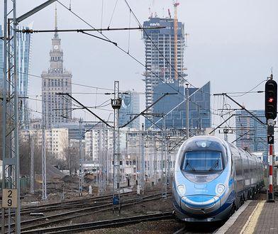Stacja Warszawa Zachodnia będzie zmodernizowana. PLK wybrały wykonawcę