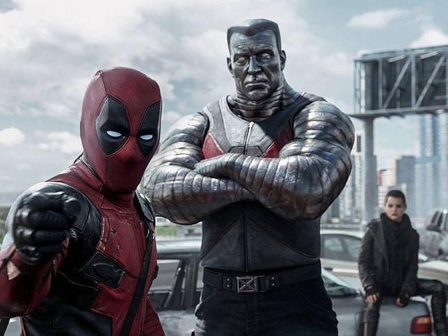 """""""Deadpool"""": ekranizacja Marvela najczęściej nielegalnie oglądanym filmem 2016"""