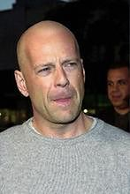 Bruce Willis bez sensu zaprzecza
