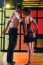 Cichopek i Hakiel na tanecznej Eurowizji