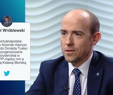 Wybory prezydenckie 2020. Władysław Kosiniak-Kamysz chce debaty z Małgorzatą Kidawą-Błońską. Reakcja Borysa Budki