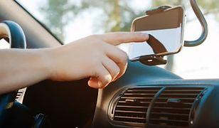 Palcem po mapie, czyli jaka nawigacja do samochodu?