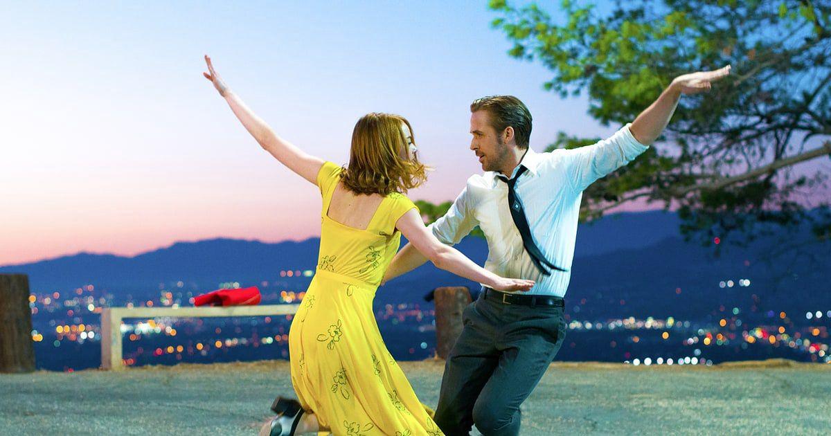 """La la land"" w Cineman i WP Pilot"