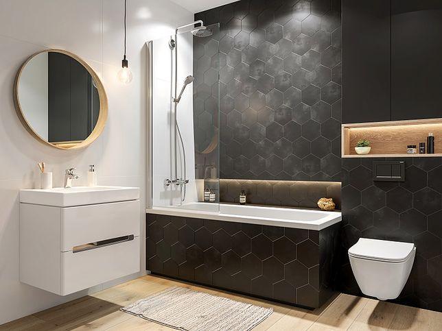Jak dobrać meble łazienkowe?
