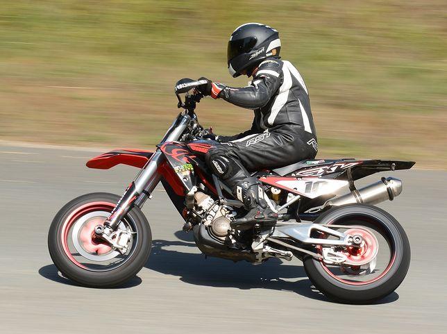Ile kosztuje ubezpieczenie motocykla w 2021 roku?
