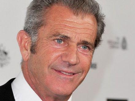 Mel Gibson krwawym ojcem