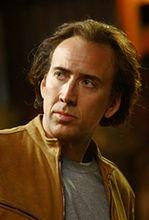 Niewyparzona buzia córki Nicolasa Cage'a