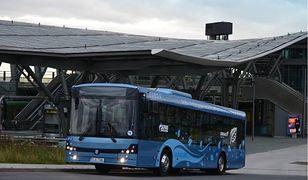 35 nowych Solbusów na gaz w Warszawie!
