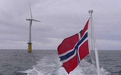 Totalna wyprzedaż korony norweskiej - popołudniowy komentarz giełdowy