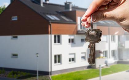 Dobra passa na rynku mieszkań. Cenami rządzi MdM