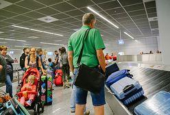 Zagubiony bagaż zepsuł im urlop. Small Planet proponuje 500 zł odszkodowania