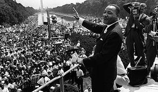 """Twórca """"The Wire"""" o Martinie Lutherze Kingu"""