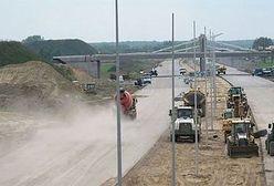 Przetargi na odcinek autostrady A1 w ciągu miesiąca, dwóch