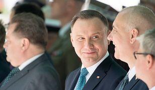 PiS obwieszcza sukces. Zebrał ponad 2 mln podpisów poparcia dla Andrzeja Dudy