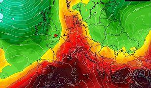 Pogoda. Rekordowe temperatury we Włoszech