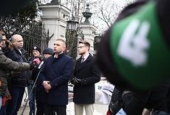 ONR przeciwko PiS. Powstanie nowa partia?