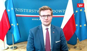 Koronawirus w Polsce. Minister Michał Woś: zatrzymać rynsztok hejtu wobec Śląska
