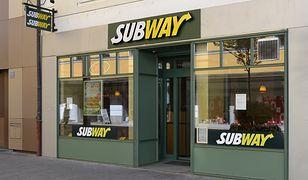 Subway na celowniku obrońców praw zwierząt.