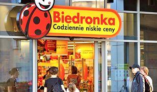 Biedronka zapowiada intensywny koniec roku. Tylko w poniedziałek sieć otworzyła 4 nowe sklepy w całej Polsce.