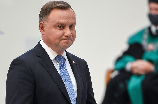 Andrzej Duda chce przywrócić kompromis aborcyjny