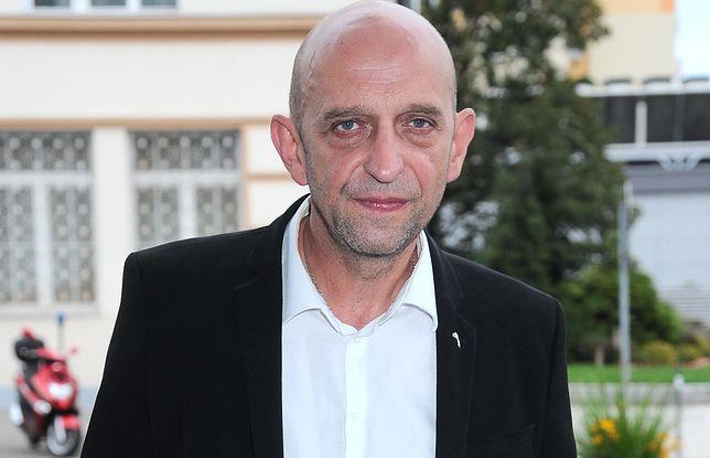 Janusz Chabior ma mieszkanie na Mokotwie