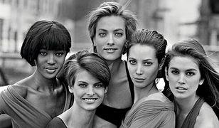"""Historia """"The Supers"""" - co porabiają modelki ze zdjęcia"""