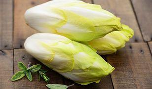 10 sałat dobrych dla zdrowia
