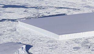 Lód arktyczny topnieje