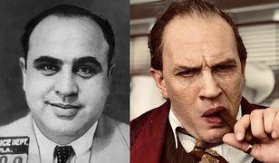 """Krewna Ala Capone czeka na nowy film. """"Liczę, że pokażą go jako biznesmena"""""""