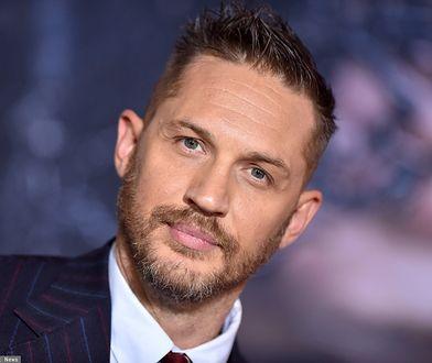 Hardy jak Hardy. Tylko on może zostać nowym Jamesem Bondem. Ale czy zostanie?