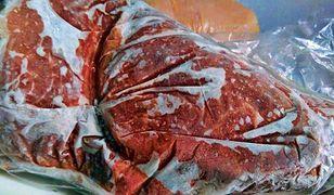 Mięso zakażone włośnicą trafiło do warszawskich restauracji