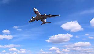 Rosja. Nowy samolot Putina po raz pierwszy w powietrzu [Wideo]