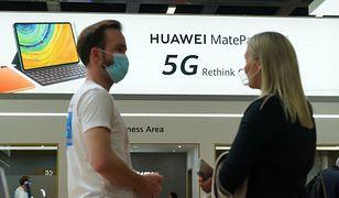 Chiny. Pożar laboratorium Huawei, w którym m.in. testowano technologię 5G