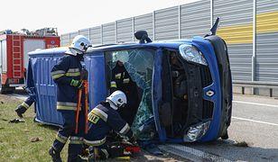 Wypadki drogowe stały się główną przyczyną śmierci dzieci i młodych dorosłych w wieku od 5 do 29 lat