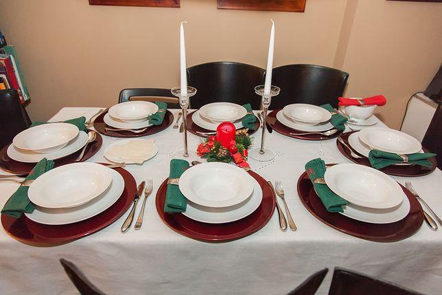 Co zrobić z jedzeniem po świętach? Podzielić się z bezdomnymi