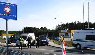Białoruś zwiększa potencjał bojowy przy polskiej granicy