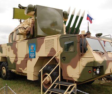 Białoruś: ćwiczenia z rakietami Tor-M2 zaplanowane na 25-28 lutego