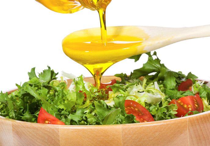 Jak wybrać dobrą oliwę?