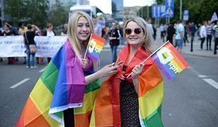 Parada Równości przejdzie obok siedziby PiS-u