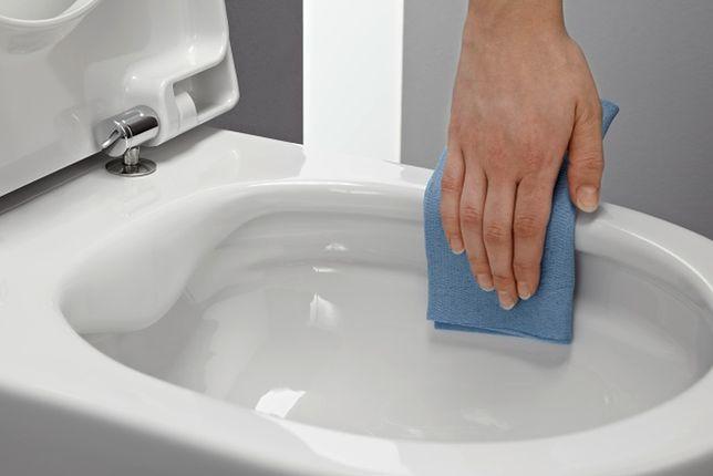Czysta łazienka: nowoczesne rozwiązania