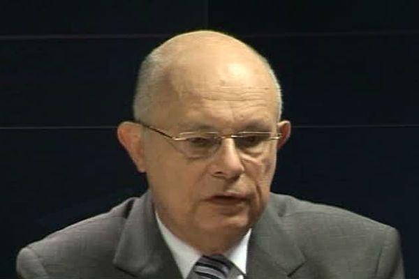 Marek Borowski: SLD - partia mało wiarygodna