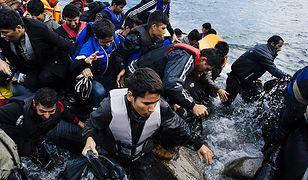 Ponad 6 tysięcy migrantów uratowano u wybrzeży Libii