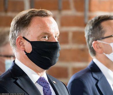 Sondaż Kantar: oceniono pracę władzy. 32 proc. pozytywnych głosów dla Andrzeja Dudy